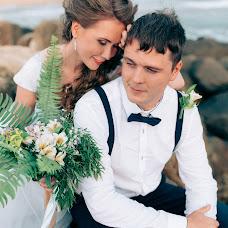 Wedding photographer Evgenii Katsinis (Joice). Photo of 13.12.2016