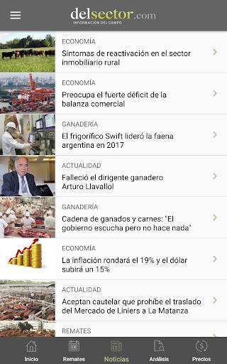 DelSector.com - Informaciu00f3n del Campo, por Guarino 3 screenshots 4