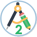 Classroom 2nd Grade Math icon