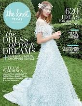 The Knot Texas Weddings Magazine