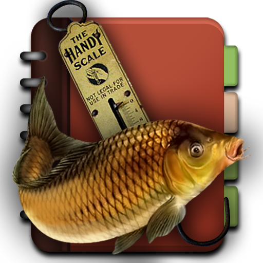 Carpio - Carp Fishing Tracker Icon