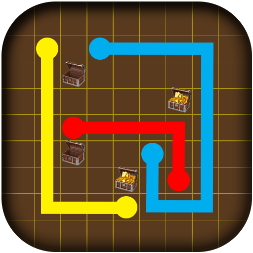 Dots puzzle game for Android