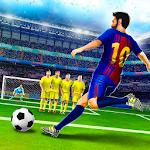 Shoot 2 Goal: World League 2018 Soccer Game Icon