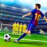 Shoot Goal: World Leagues Soccer Game APK Icon