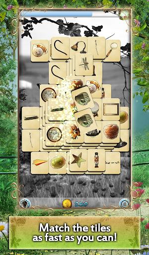 Hidden Mahjong: Country Corner