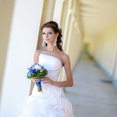 Wedding photographer Yuriy Kuzakov (Omchak80). Photo of 15.10.2014