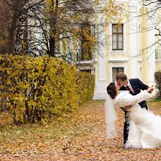 Wedding photographer Tatyana Romanenko (tatyanka86). Photo of 13.02.2015