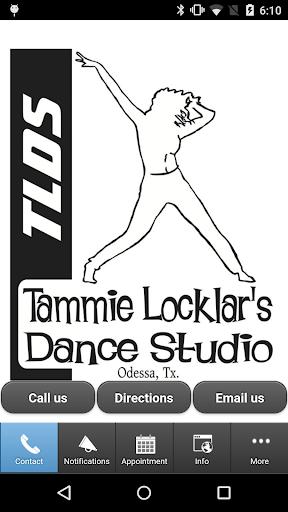 Tammie Locklars Dance Studio