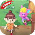 animal crossing new horizons villagers Guide icon