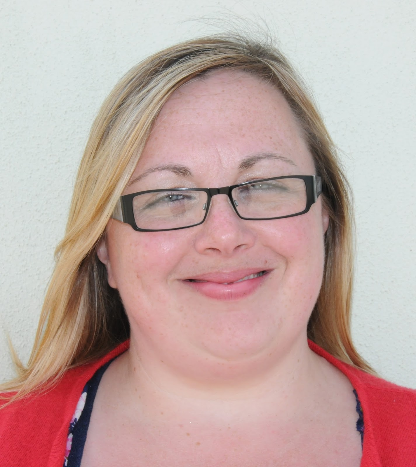 Claire Kavanagh - Registered Manager