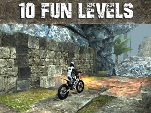 Moto Trials Temple