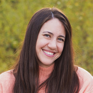 Megan Saia
