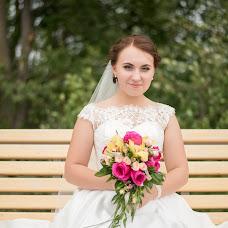 Wedding photographer Vadim Vasilev (VadimVasilev). Photo of 05.11.2015