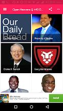 100 Daily Devotionals 2020 screenshot thumbnail