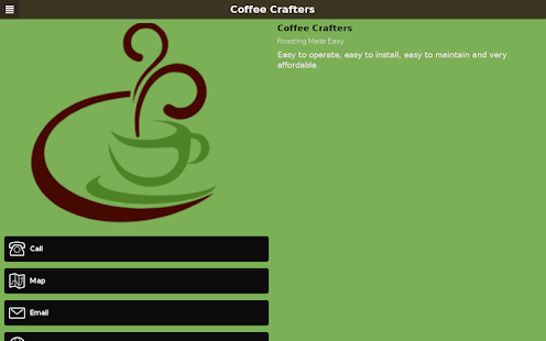 Coffee Crafters - náhled