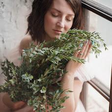 Wedding photographer Irina Safina (isaffina). Photo of 07.05.2018
