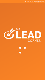 My Lead Corner for Sales Reps - náhled