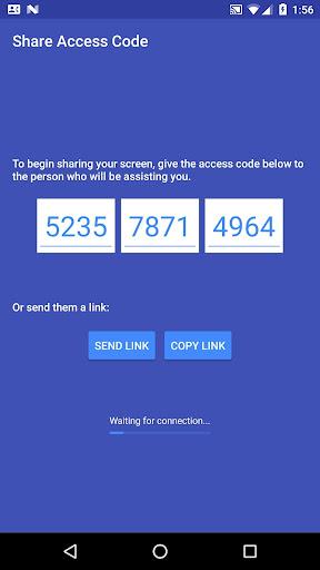 Inkwire Screen Share + Assist 2.0.1.9 screenshots 2