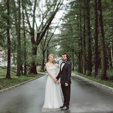 Wedding photographer Oksana Pervomay (Pervomay). Photo of 23.06.2018