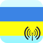 Ukrainian Radio Online Android APK Download Free By GK Apps