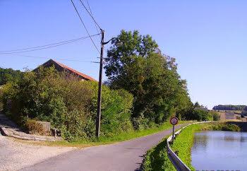 terrain à Montgon (08)