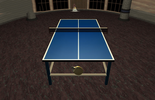 World Table Tennis 2016