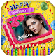 Style Cake Maker with Name & Photo Download on Windows