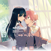 Bloom Into You Theme
