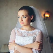 Wedding photographer Elina Skuridina (elenstone). Photo of 17.11.2014