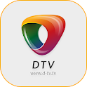 DTV IPTV to watch live TV & Sports Channels icon