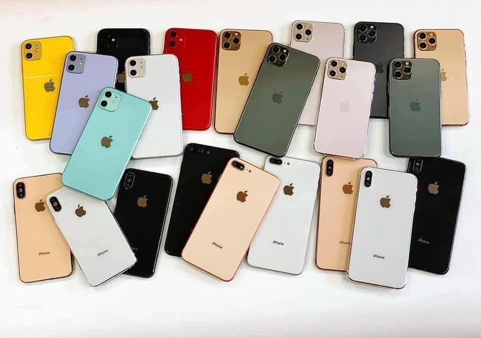 M.MOBILE - Chuyên Iphone Samsung Oppo Mới - 99% - Gía tốt - Hàng Chất