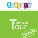 Lüneburg, Entdeckertour icon