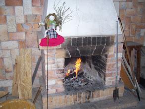Photo: kámoška