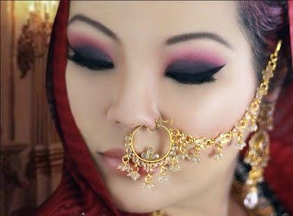Bridal Makeup - náhled