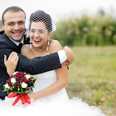 Wedding photographer Stepan Korchagin (chooser). Photo of 02.03.2013