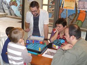 Photo: Juegos infantiles