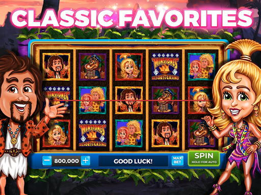 Jackpotjoy Slots - NEW Slot Machines Games 19.0.0000 screenshots 11