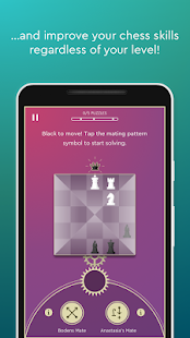 Magnus Trainer – Learn & Train Chess 3