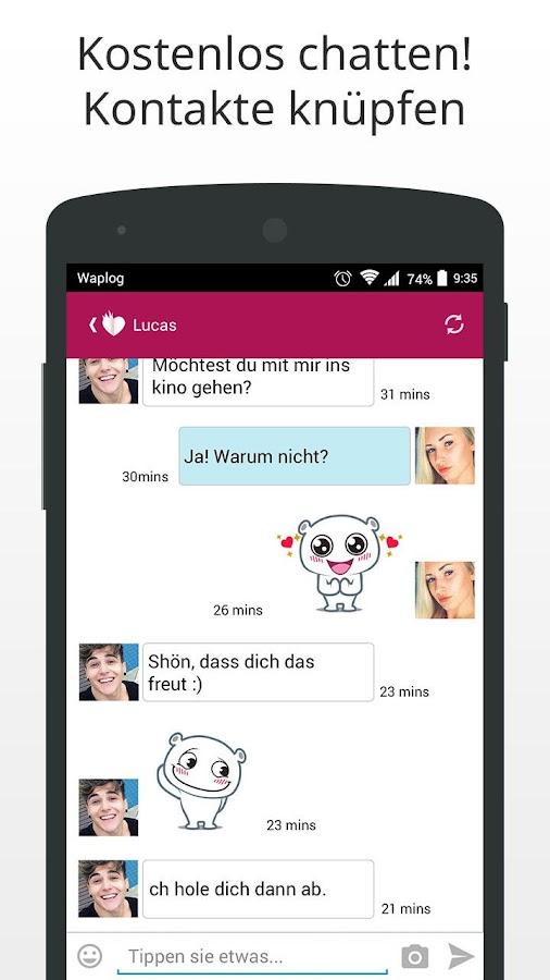 Kostenlos singles kennenlernen österreich