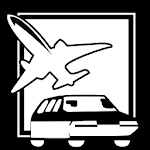 ReliaCar Transportation Icon