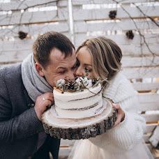 Wedding photographer Olga Paschenko (OlgaSummer). Photo of 14.02.2018