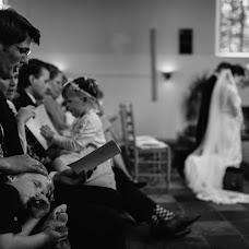 Huwelijksfotograaf Erika Floor (inbeeldmetfloor). Foto van 03.10.2016