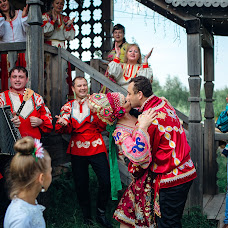 Wedding photographer Svetlana Stukaneva (swmed). Photo of 21.07.2016