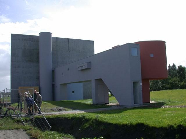 Photo: Wall House 2 - Exterior
