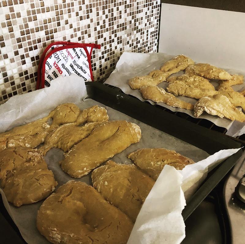 Pane fatto in casa di emanuela_dolci