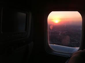 Photo: Travel Day