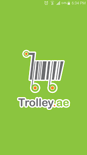 Trolley Dubai Grocery Delivery- screenshot thumbnail