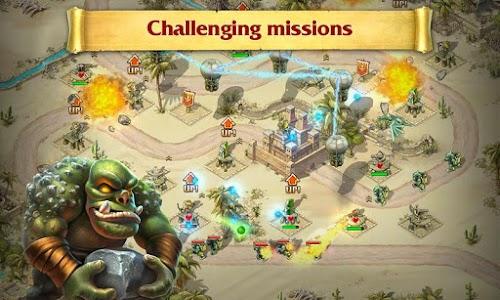 Toy Defense Fantasy – TD v1.21.0 (Mod Money)