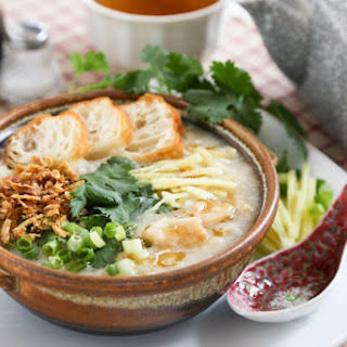 Fish Congee Recipe