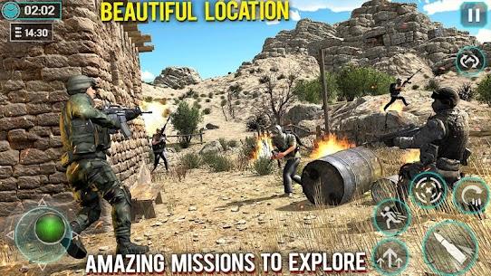 Call Of IGI Commando: Real Mobile Duty Game 2020 3